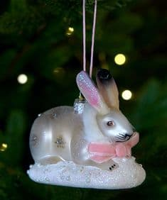 Cody Foster Collectables Winter Hare